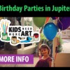Birthday Parties in Jupiter