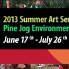 2013 Summer Camps at Pine Jog