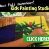 Kids Painting Studio